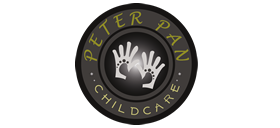 Peterpan Childcare Centre - Logo